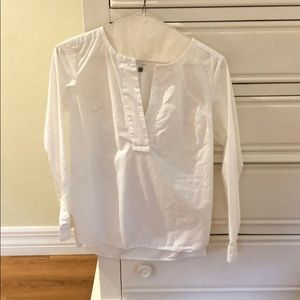 LOFT softened shirt